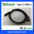 New High Speed USB 3.1 type C to usb3.1 type C Cable for N1