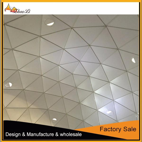 Excellent Quality Geodesic Dome tent for sale