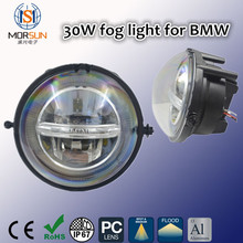 Factory In China High lumen car Lamp Car Led Lighting , Led Fog Lamp for BMW