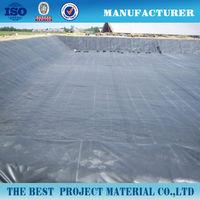 Water Proofing High Density Polyethylene Membrane Tank Liner