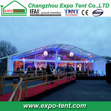 cheap wedding tent decoration for party tent