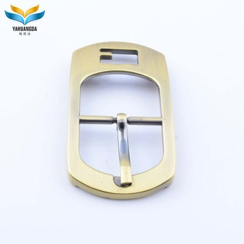 hot selling metal strap bag clip buckle china supplier