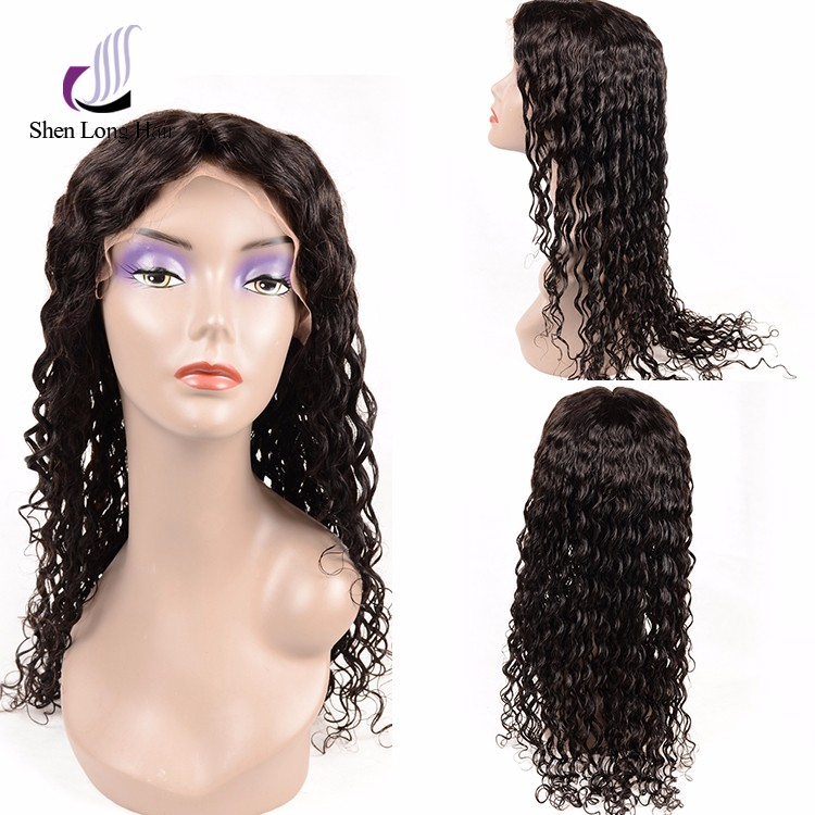 Hot Selling Alibaba Lace Wig China Professional Hair Wig Manufacturing Factory In Xuchang