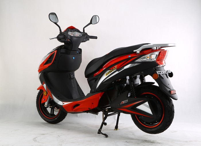 1500W-2000W adult powerful electrical motocycle with EEC certufucate for sale