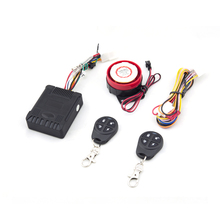 HUATAI one way motorcycle alarm system HT-MT03