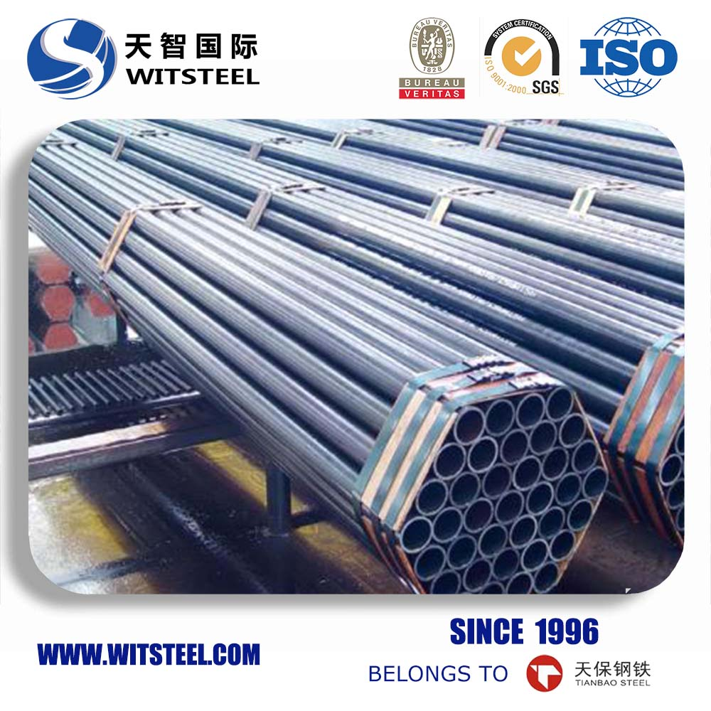 agriculture irrigation vessel seamless pipe manufacturer