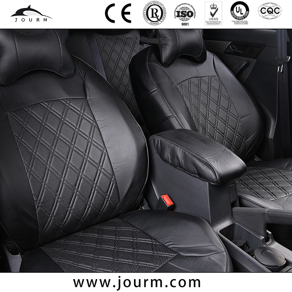 2015 Cooling Heating Massage Car Seat