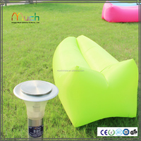 lazy outdoor high quality waterproof easy beach sofa lounge laybag