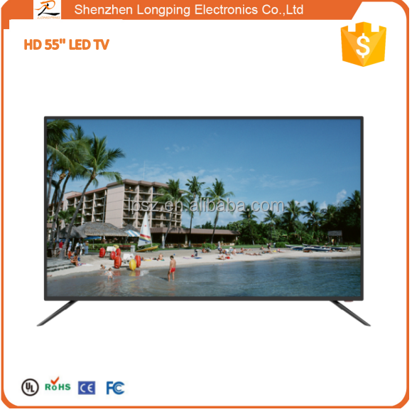 4K Television 55 65 inch Flat Screen UHD 4K TV, China High Quality Cheap Ultra HD LED TV 4K