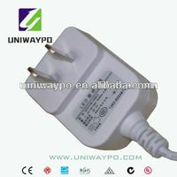 12W 12V 580mA led driver pse constant current CQC & smps