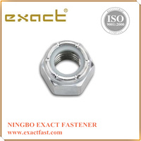 Hex nut made in Taiwan High quality