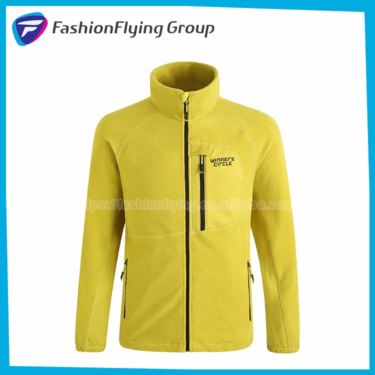 Oem New Design Windproof Mens Polyester Jacket