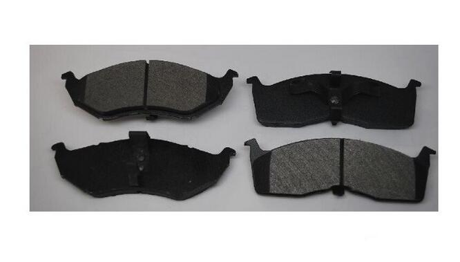 hot selling Auto Parts Disc Brake Pad 101 889S For CHRYSLER