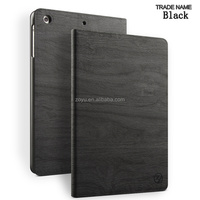 Smooth Skin protetive PC cover heavy duty tablet case for ipad mini123.4