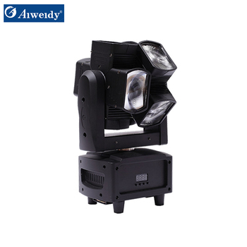 High quality led moving head professional show lighting light effect beam light