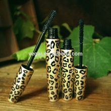 1set=2pcs Pro makeup brushes Love alpha 3D mascara mascara packaging