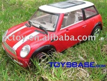 Remote Radio Control Dancing Car