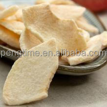 dried snow pear halves/PRESERVED PERA/DRIED FRUIT/DRIED APPLE