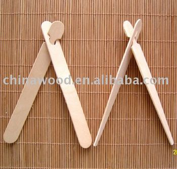 Disposable Birch Wood Chopsticks (YDCP11)