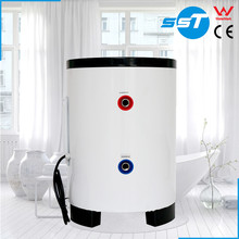 Fatigue testing electric water heater temperature control