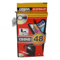 23648 DVD/CD Holder
