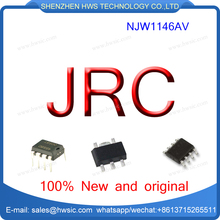 Audio Processor with BBE NJW1146AV
