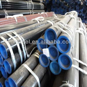 (High precision)Slotted Casing And Tubing Pipe API 5CT N80-Q