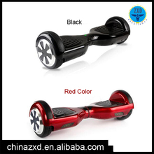 Self Balancing Electric Drifting Board Two Wheel Balance Skateboard 2 Wheels Unicycle Scooter 10inch