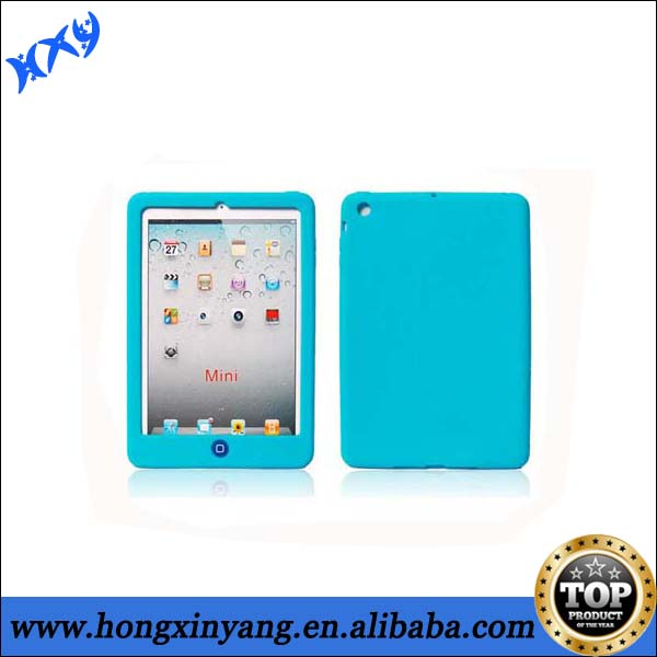 for ipad silicone case wholesale