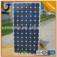 2015 high power cheap solar panel made in China