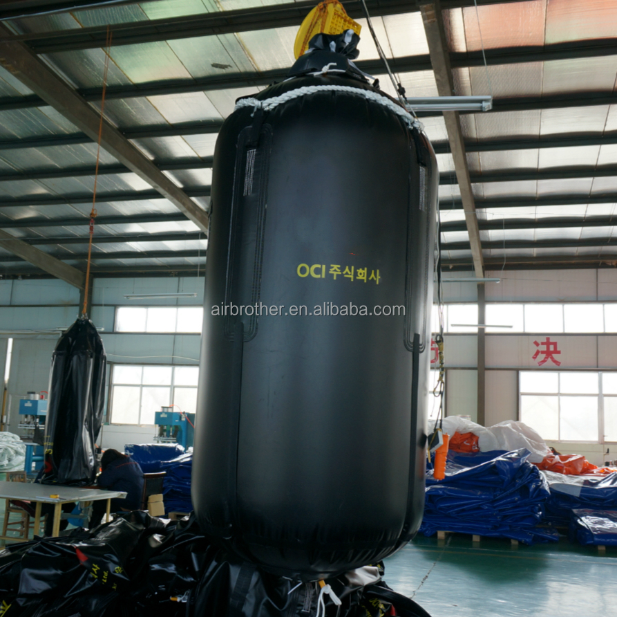 2016 factory manufacture U-panel PVC/EVA bulk bag jumbo bag