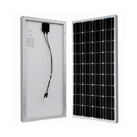 import from manufacturers in china 80wp monocrystalline pv solar panel price pakistan