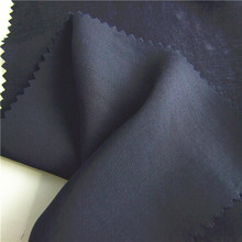 cheap soft plain polyester microfiber fabric for dress