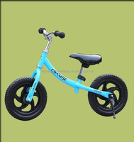 Wholesale new model children kids balance bike 12 inch