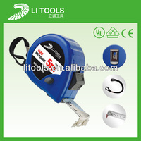 Manuscript tape measure, length has,,,, pipe cutter, the keel clamp, pliers