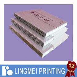High Quality yo book printing