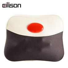 New Electric Car/Home lm-507d neck massage pillow massage pillow & cushion with heat