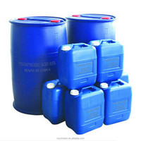Phosphoric acid's specifications are qualified