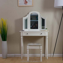 dressing table with full-length mirror indian dressing table