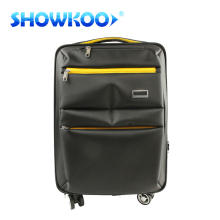 Soft Type 20 inch Nylon Fabric Business light weight air plane cabin soft Travel Luggage