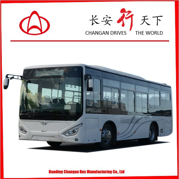 Hot Selling japan bus - Changan Brand