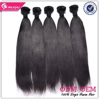 factory directly supper wholesales cheap large in stock yaki perm straight hair
