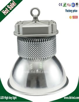 180W Warehouse Pendent light LED High Bay Lighting Fixture