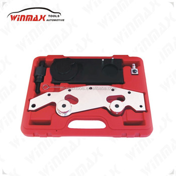 WINMAX WT05193 Auto engine Double Vanos Camshaft Alignment Timing Tool For BMW M52TU/M54/M56