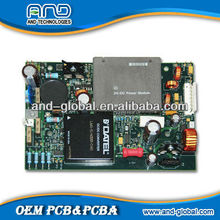 Bank power PCBA/PCB assembly/SMT