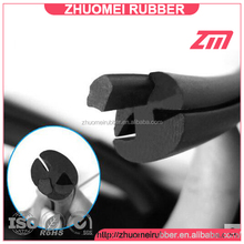 Anti aging rubber glazing seal gasket auto windshield