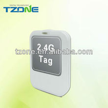 Mini RFID asset tracker,truck tracking with long reading distance,excellent anti-collision mechanism,high protection