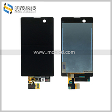 wholesale mobile phone touch screen digitizer replacement parts display assembly For Sony xperia M5 LCD Display