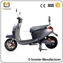2016 Morakot CE Certificate 60V 800W High Quality Grey Color Gogoro Style Electric Scooter/Motorcycle For Sale