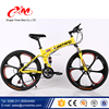 Wholesale MTB folding bike 26 inch/aluminum frame road bike/racing bicycles for sale